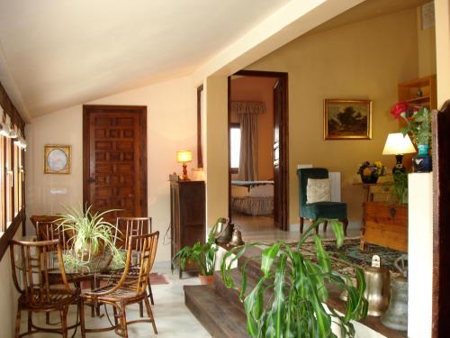 Suite Familiar - Planta alta Palacio del Cobertizo de Santa Ines 10