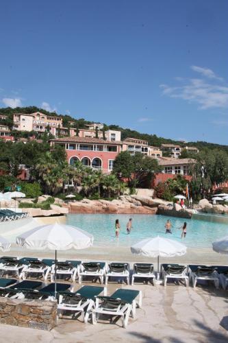 Maeva Particuliers Residence Les Restanques Du Golfe De Saint Tropez