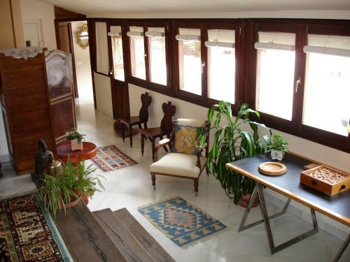 Suite Familiar - Planta alta Palacio del Cobertizo de Santa Ines 21