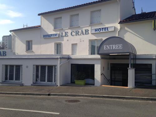 Фото отеля Hotel Le Crab