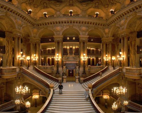 Best Western Gaillon Opera photo 11