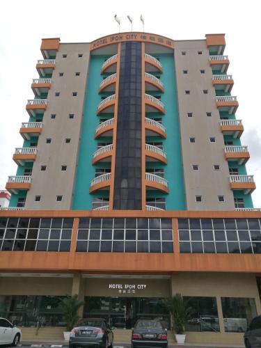 Hotel Ipoh City, Kinta