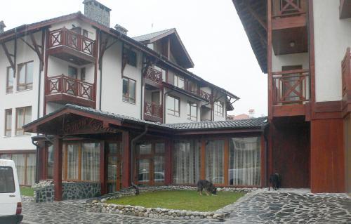 Snow Legend Bansko Apartment Bansko