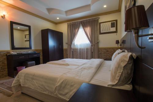 Sarb Alnawres Aparthotel Main image 2