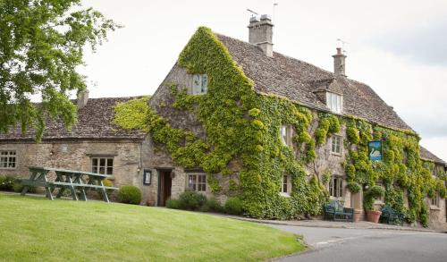 Southrop Manor Estate, Lechlade, Gloucestershire GL7 3NX, England.