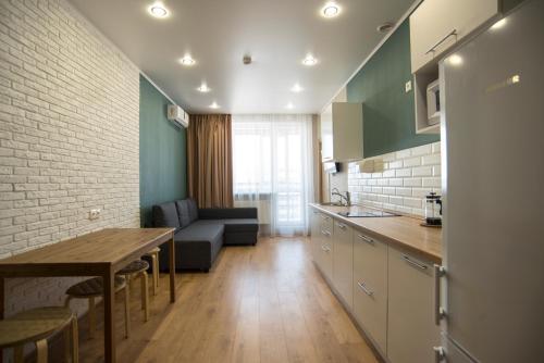 Sibgat Apartments Апартаменты