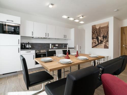 Residenz Hollersbach Top 8 - Apartment - Hollersbach Im Pinzgau