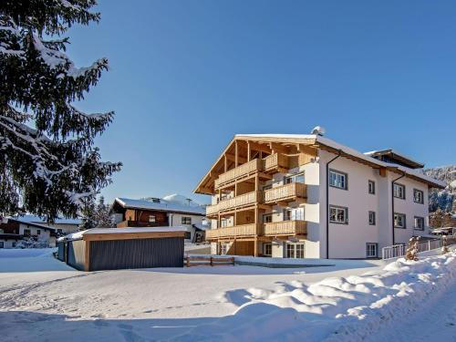 Apartment Residenz Edelalm - Feuring