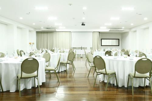 Cyan Hotel de Las Americas photo 7
