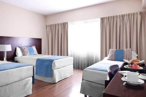 Cyan Hotel de Las Americas photo 17