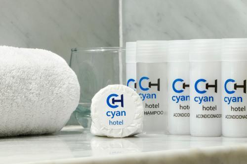 Cyan Hotel de Las Americas photo 29