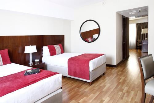 Cyan Hotel de Las Americas photo 30