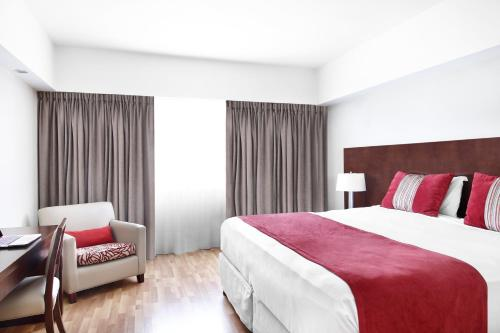Cyan Hotel de Las Americas impression