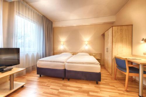 enjoy hotel Berlin City Messe photo 25