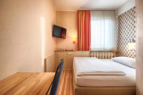 enjoy hotel Berlin City Messe photo 26