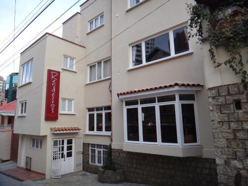 Hotel Rendezvous Hostel