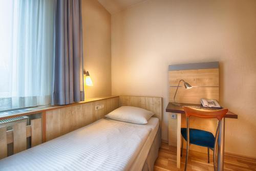 enjoy hotel Berlin City Messe photo 31