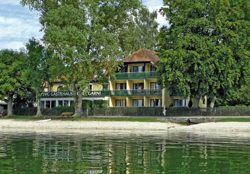 . SVG Gästehaus Hotel Garni