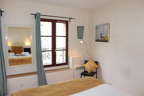 Appartement cœur de la bastille photo 15