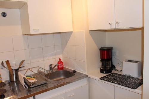 Appartement cœur de la bastille photo 21