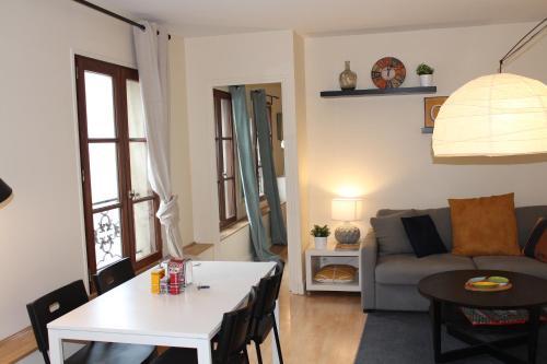 Appartement cœur de la bastille photo 24