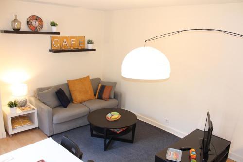 Appartement cœur de la bastille photo 26