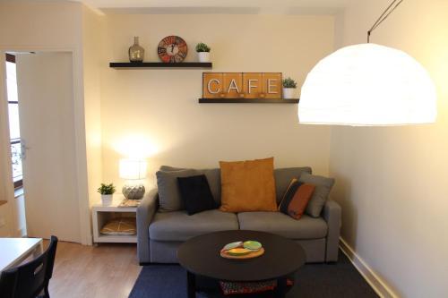 Appartement cœur de la bastille photo 30