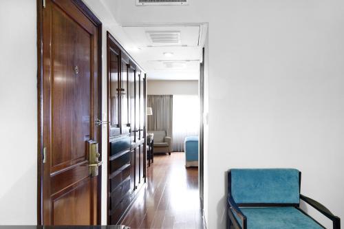 Cyan Hotel de Las Americas photo 36