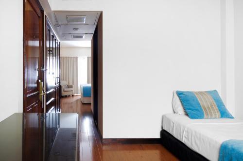 Cyan Hotel de Las Americas photo 37