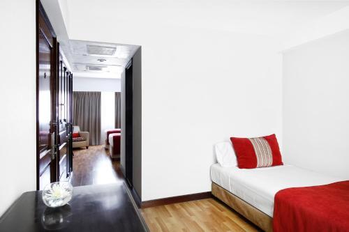 Cyan Hotel de Las Americas photo 44