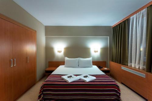 Bursa Kent Hotel telefon