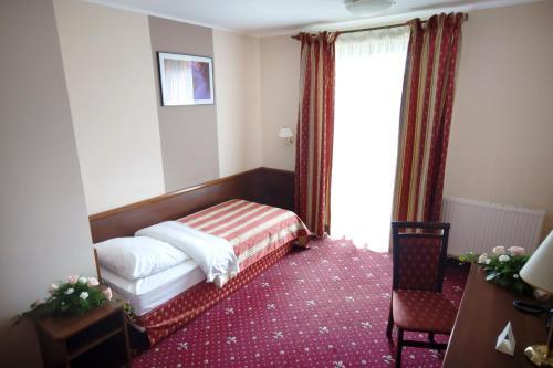 Hotel Novum & Spa - Photo 5 of 93