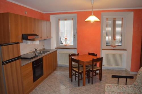 Accommodation in Malesco