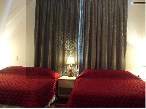 HotelLa Petite Maison