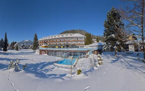 . Hotel-Restaurant Grimmingblick