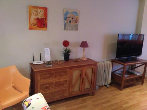 . Apartamento Cabañal