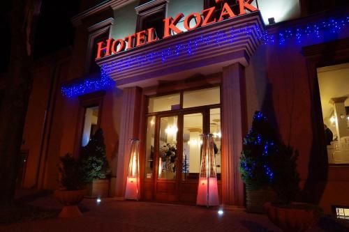 . Hotel Kozak