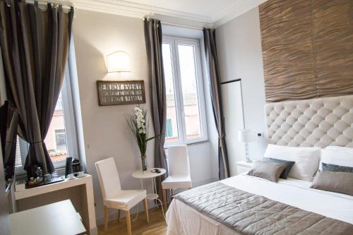Фото отеля Corso Exclusive Suites
