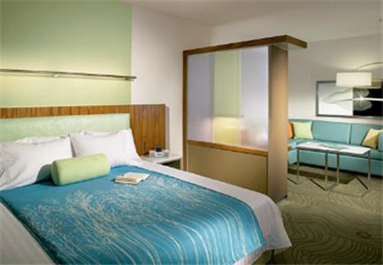 Springhill Suites By Marriott Las Vegas North Speedway - Photo 6 of 23
