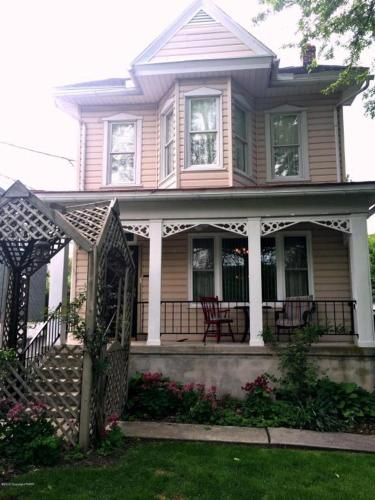 Hillcrest Bed And Breakfast - Jim Thorpe, PA 18229