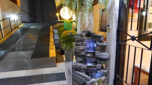 Фото отеля Apart Avenida