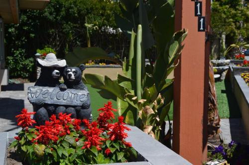 Stage Coach Lodge - Monterey, CA 93940