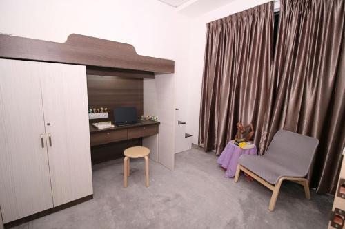 Fairpark Residence, Kinta