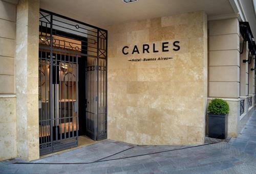 Carles Hotel photo 19