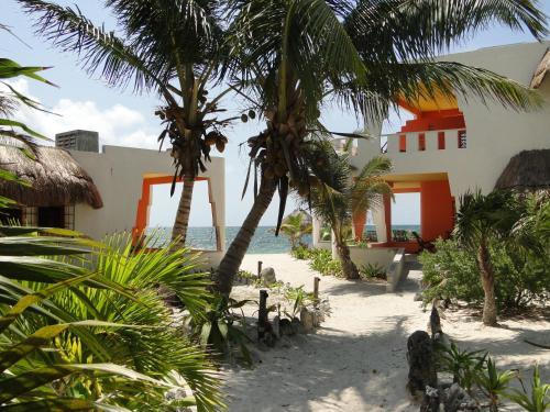 Mayan Beach Garden, Mahahual