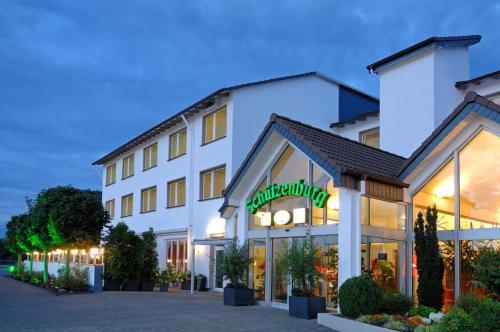 Hotel Schutzenburg