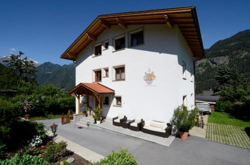 APART HAUS WACHTER - Apartment - Pfunds