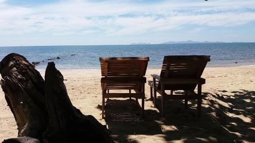 Kohjum Relax Beach Kohjum Relax Beach