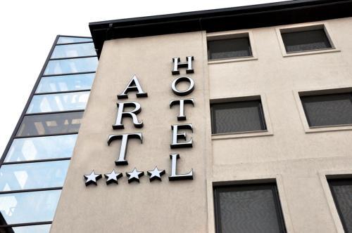 . Hotel Art