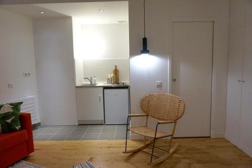 Appartement Le Rennes photo 4